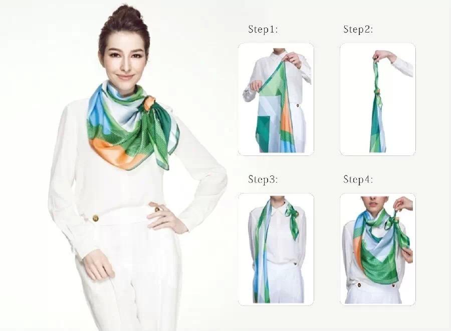 图们市哪买提花梭织围巾这家品质保证