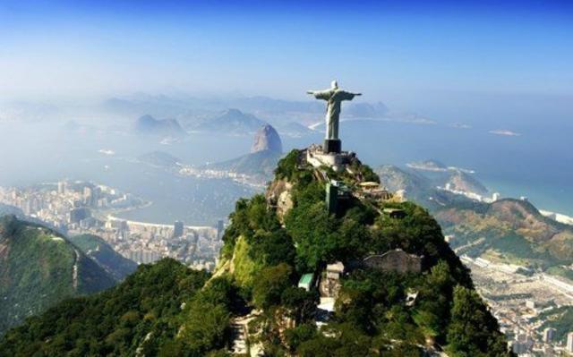 世界著名旅游胜地有哪些 世界著名4大旅游景点介绍