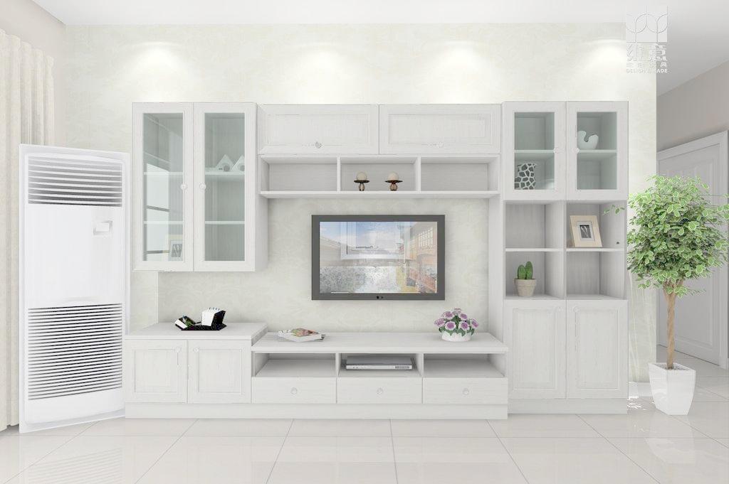 家居起居室设计装修1024_681淡色基调属于什么室内设计风格图片