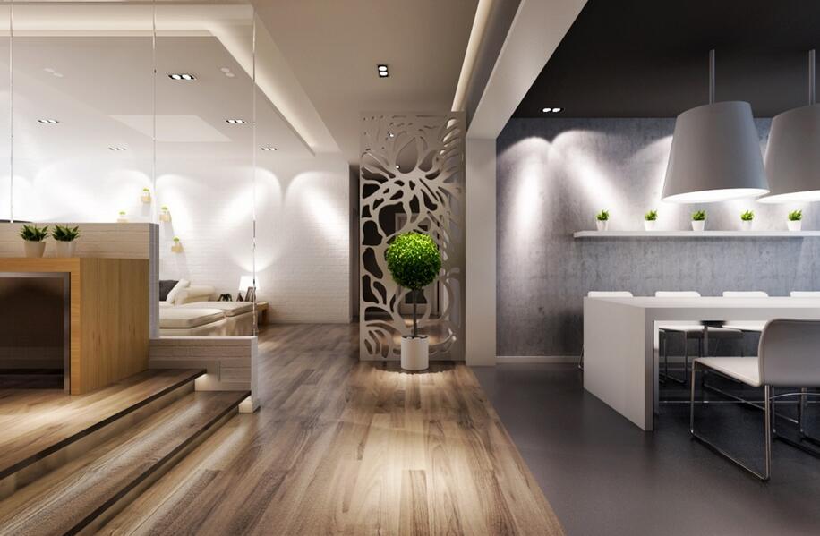 室内装修灯光设计之光源详解篇图片