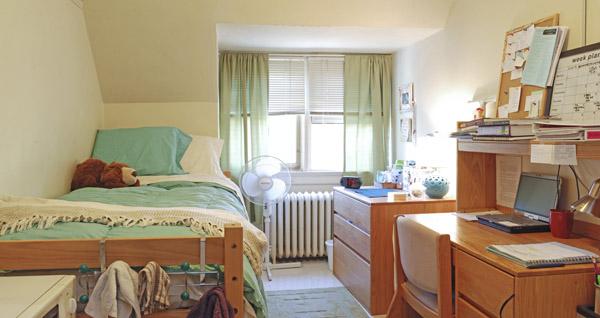 杭州英国留学 最全英国留学宿舍类型汇总图片