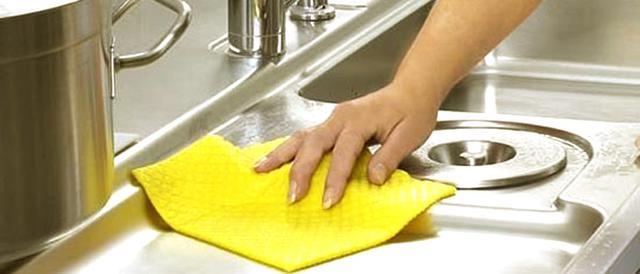 美益洁生物酶让清洗变得更容易