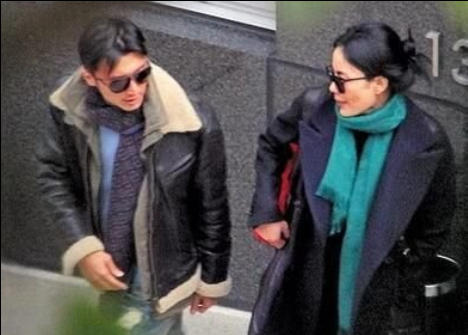 谢霆锋想结婚生孩子,王菲为何一次次拒绝他的请求 - 落雪是花 - 落雪是花
