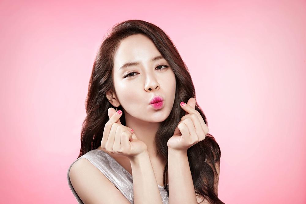 中韩美妆品大PK,你是哪一派 内有福利图片
