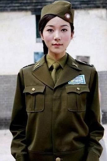 图看二战五国军服 德国最帅,日本不解释