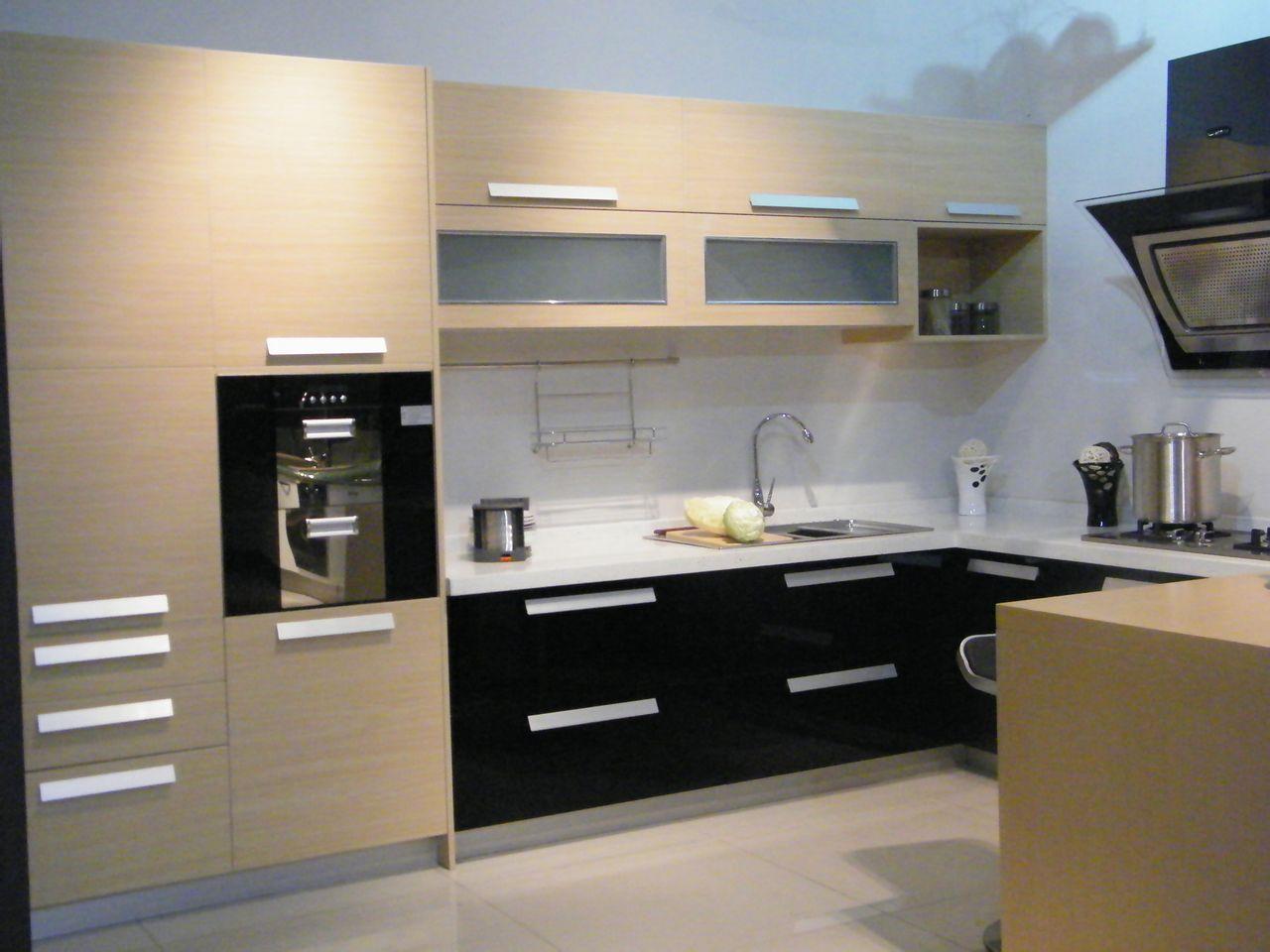 橱柜 厨房 家居 设计 装修 1280_960图片