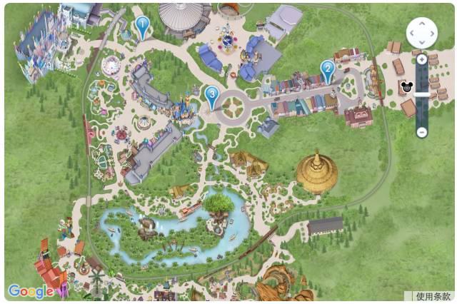 香港迪士尼纯玩攻略,满足你的童话梦图片