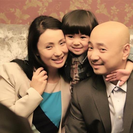 徐峥陶虹夫妻去年早已离婚,两人早已双双出轨