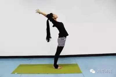 【健身知识】每天早上一遍健身操,不信你试试!