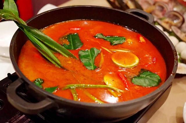 有更加美味的泰式火锅,才叫真爱