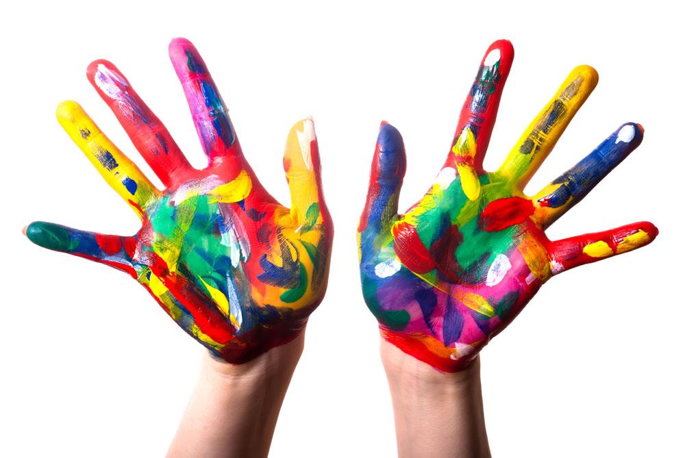 油漆不小心沾到衣服了,就用这7招去除中学数学教学视频图片