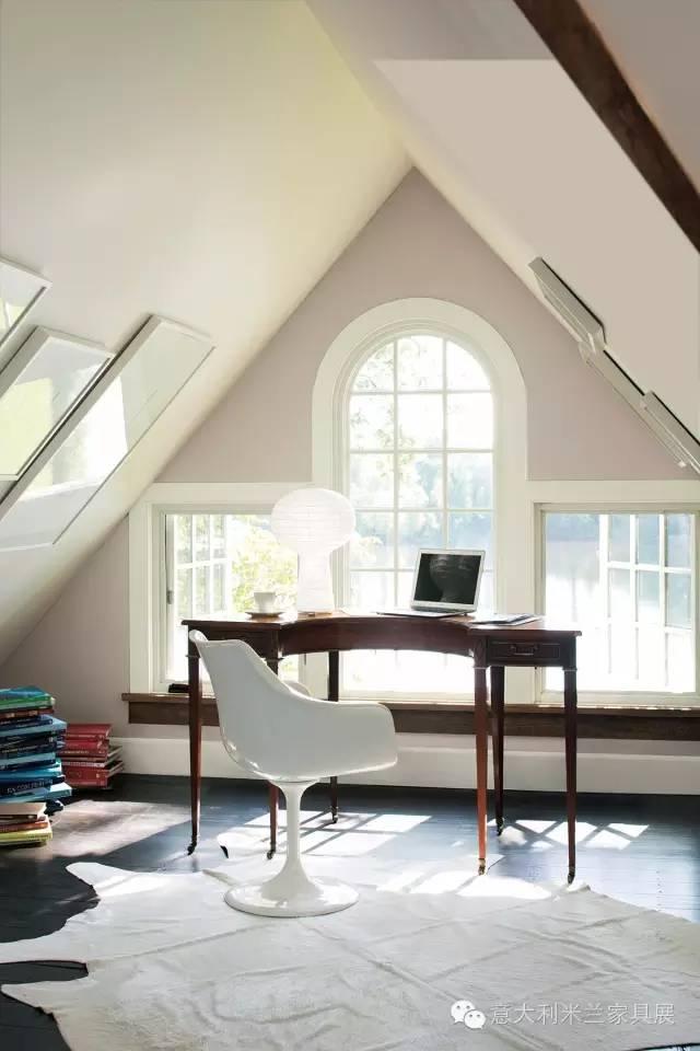 2017流行色室内设计配色案例高区新房子装修设计