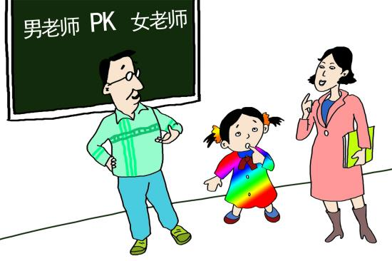 老师在课堂上的幽默笑话