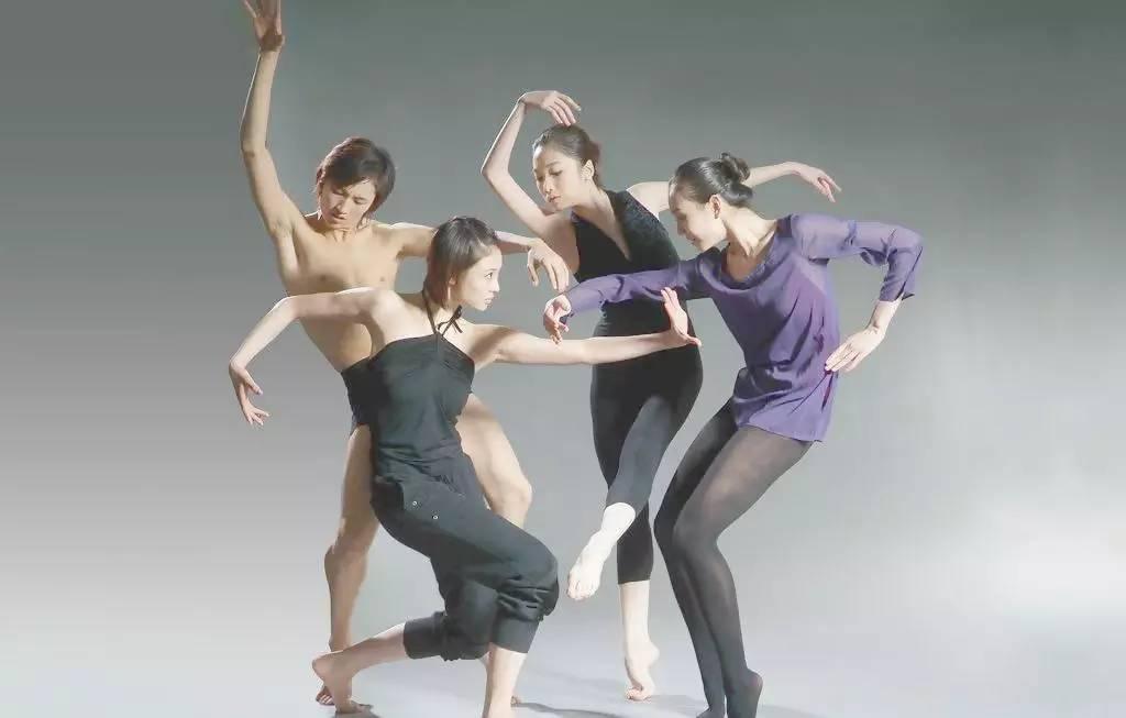 方圆舞蹈_