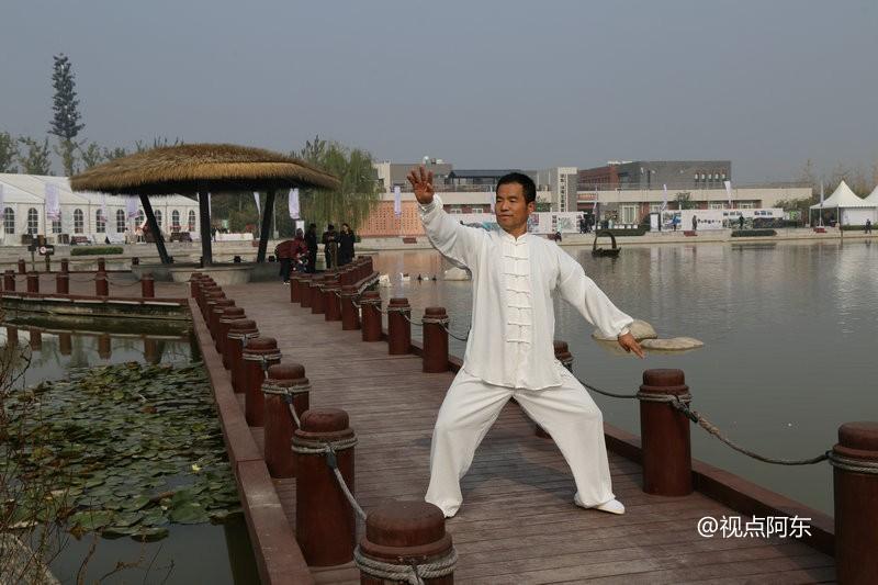 西安打造诗经里的沣滨水镇 尽享浪漫田园生活 - 视点阿东 - 视点阿东