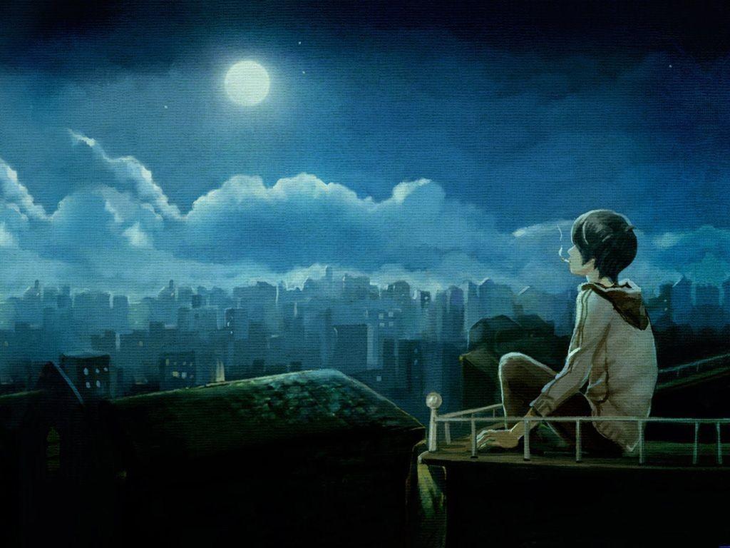 我最的一个人_自己孤独一个人的说说及图片