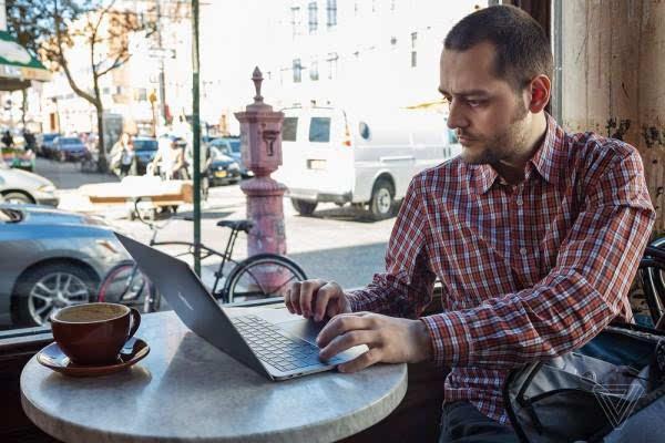 MacBook Pro评测:更强性能、更便携、更多转换器的照片 - 10