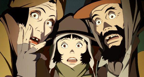 10部21世紀最優秀的日本動漫電影,你看過幾部?-小鴨閱讀