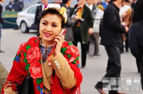 新疆少数民族磁力