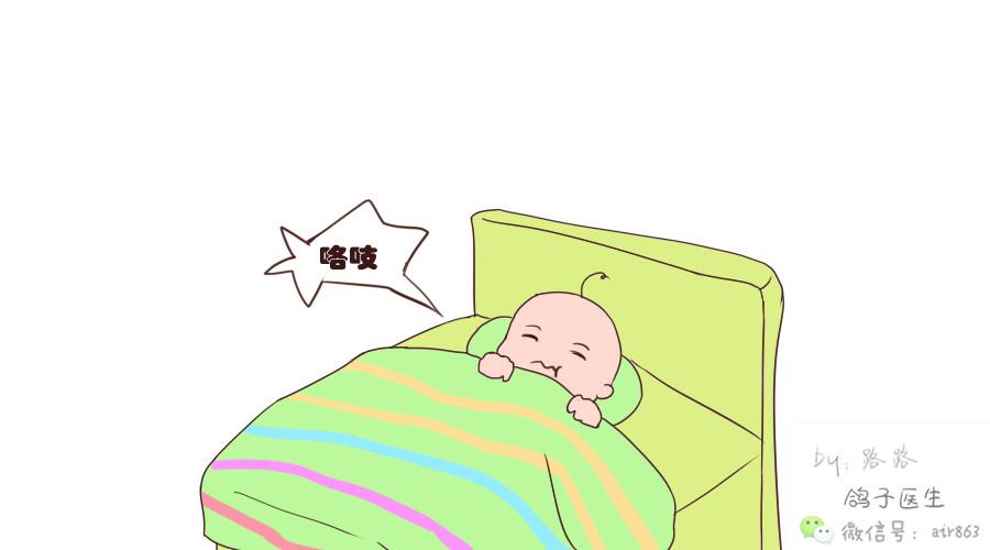 宝宝晚上磨牙,是因为缺钙?你太天真了!图片