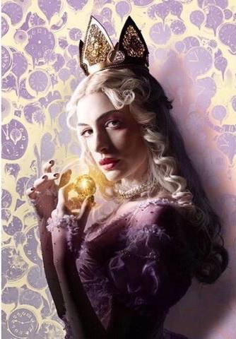 哪个女孩没有公主梦 - 小狗 - 窝