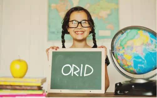 """四图学会""""orid"""" 聚焦式会话法图片"""