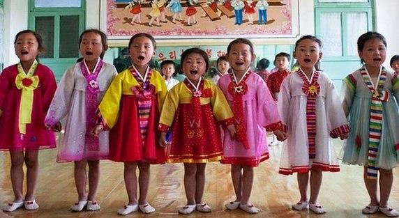 视界:带你了解真实的北朝鲜