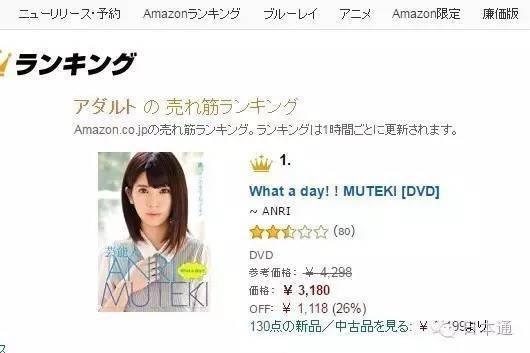 2020日本av銷量排行_DMM 2017全年AV女優銷量TOP100 作品銷量TOP20
