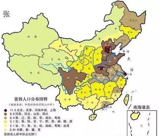 郑州人口_郑州姓氏人口