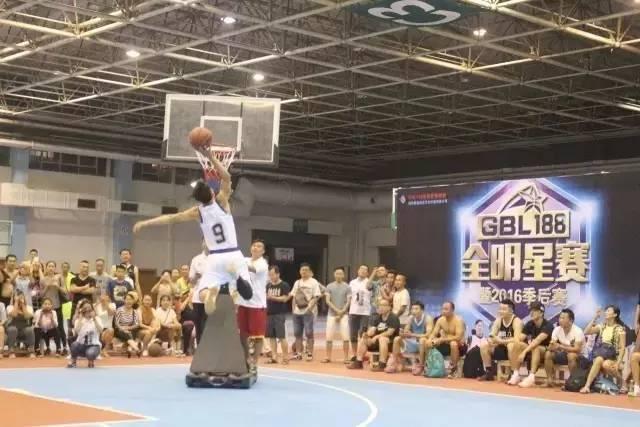 gbl188是由中国限高篮球先驱dbl经过10年的发展与成熟,吸取多方经验