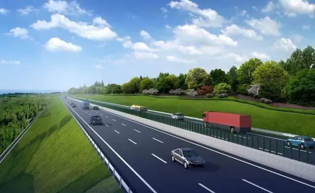 湖南3条高速公路开建, 十三五 期间将实现县县通高速