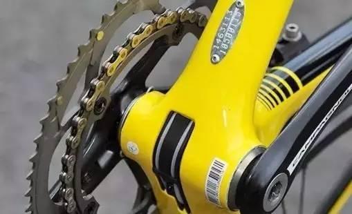 辨别真假捷安特自行车有技巧,赶快看看吧!图片