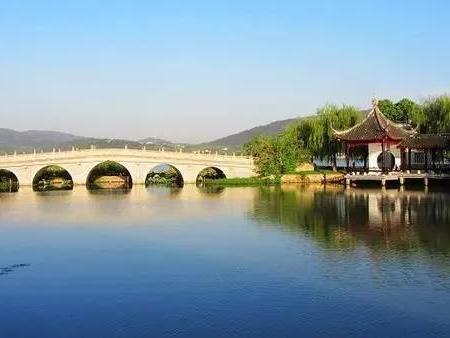 浙江最初的水乡小城,园林堪比姑苏,美景媲美西湖