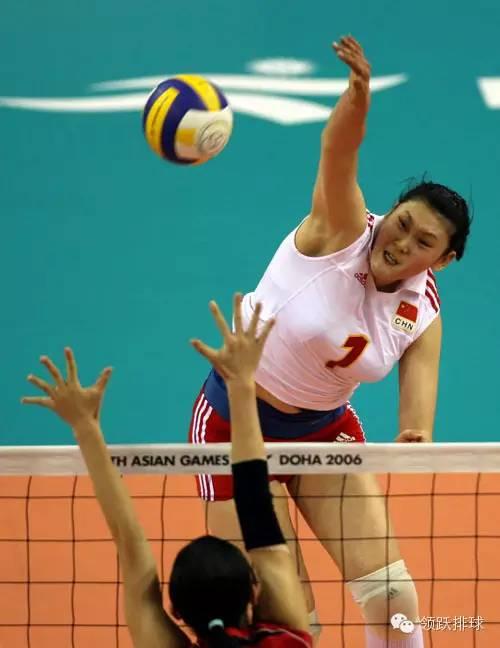 【王一梅】两个小视频告诉你 who is she!粉丝们,,一起回忆北京奥运会那一局!以及让人吃惊的一扣!