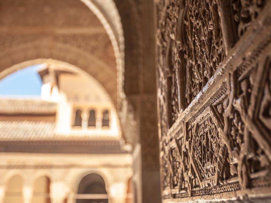 行客分享 一眼及千年:见证汗青的天下修建