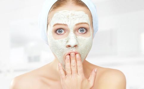 脸上长斑怎么调理 7款中药祛斑面膜