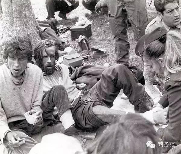 44年前一场空难,16位幸存者坚持了72天,靠吃人肉活了