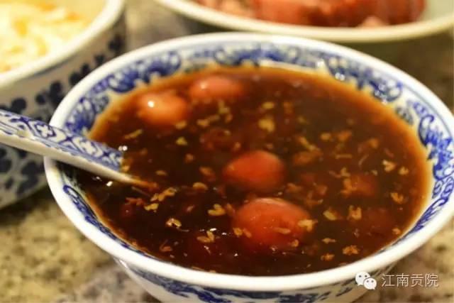 【乐山乐水】a历史了word南京夫子庙,这些美食店有百年历史了……-搜狐v历史美食介绍app图片