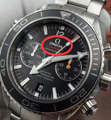 欧米茄手表回收鉴定真伪