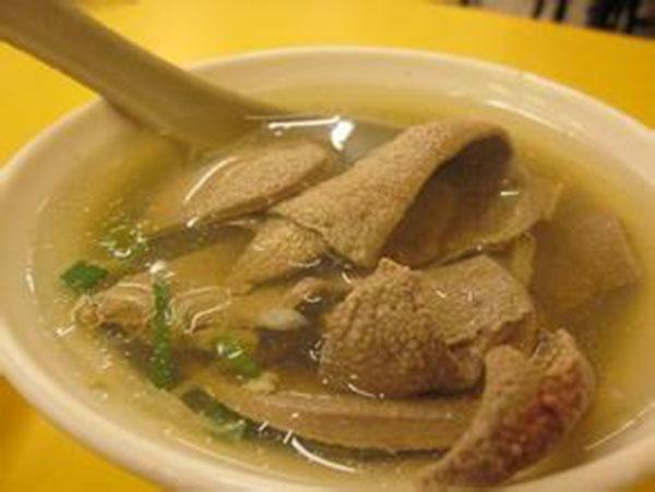 榨汁利水减肥汤,一碗轻松减脂肪减肥搭配补气果蔬图片