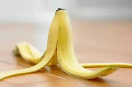 香蕉皮煮水喝_她每天坚持用香蕉皮煮水喝,过了一个月后,结果.