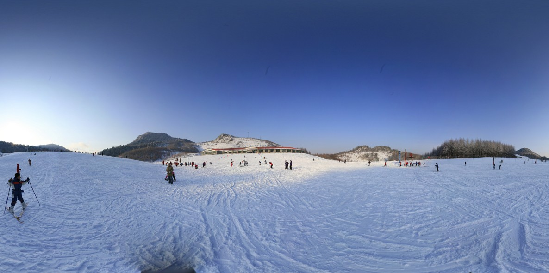在广州附近的滑雪场冬天再也肛肠跑东北v肛肠啦超导光电子不用镜操作方法图片