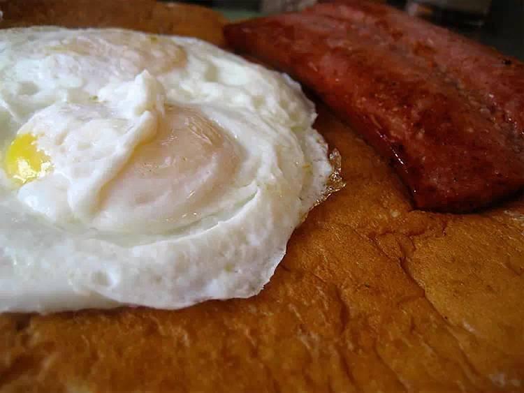 50个国家的早餐大全,明天开始换着吃! - 愉快生活 - 愉快生活的博客