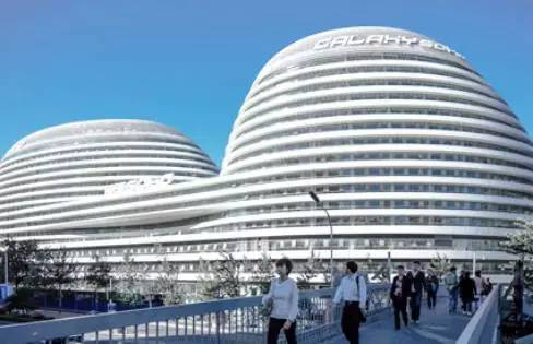 《中国最漂亮的建筑,哪个才是你心目中最美的?》【财经内参】 - fkl0117 - 蜗居闲游
