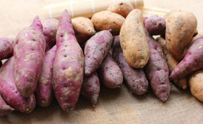 梦见红薯是什么意思