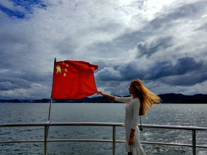 悠游千岛湖,赴一场千年之约 - 千帆远澋 - 千帆远澋