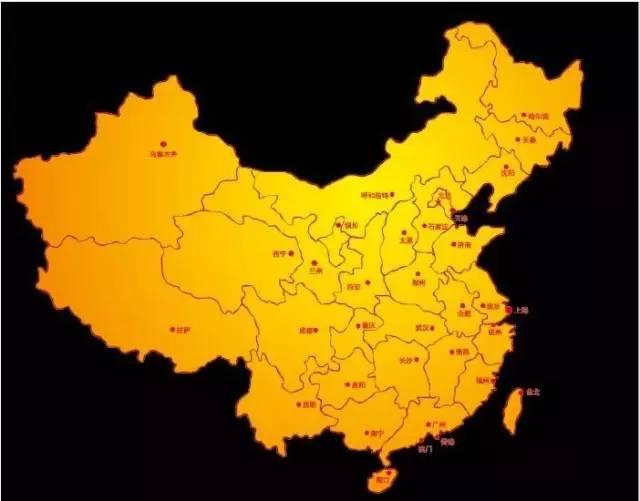 数据给你一个真中国,崛起还是崩溃?附多国对比资料