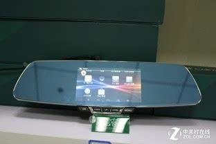 瞻前顾后 前后双录的行车记录仪更保险