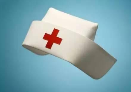 院不再硬性规定护士佩戴护士帽