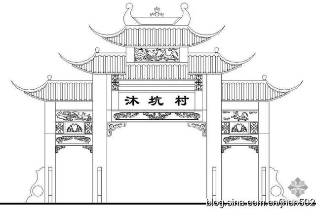 工程图 简笔画 平面图 手绘 线稿 600_397